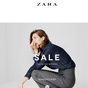 (Source: Zara.com)