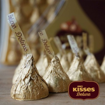 Hershey's Kisses Delux